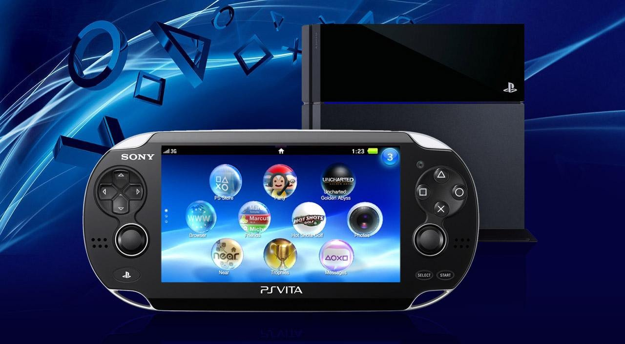 Sony Games For Ps4 : How to setup ps and vita remote play guide push square
