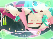 Hatsune Miku: Project Diva f Hits the High Notes on PS Vita