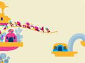 Hohokum Slithers Away from PS4's Japanese Launch