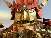 Knack's Quest Has Already Started on iOS Handsets