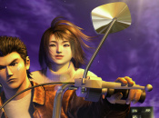 Oh Boy, Sony Hears Your Pleas for Shenmue on PlayStation