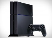 PlayStation 4 Paints North America Blue