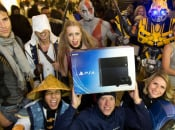 PS4 Smashes Canadian Launch Sales Records