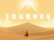 Do These Images Confirm Journey and The Unfinished Swan for PS4?