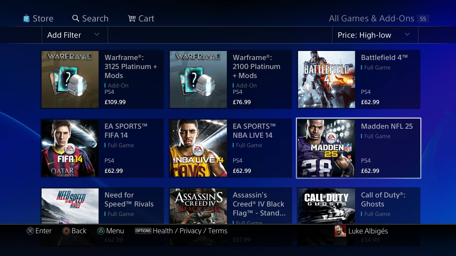 All Ps4 Launch Games : Sony to reduce digital ps prices prior eu launch