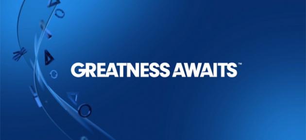 Greatness Awaits