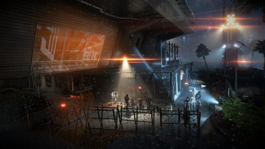 Killzone: Shadow Fall 1