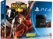 This inFAMOUS: Second Son PS4 Bundle Will Bring You Good Karma