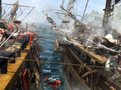 UK Sales Charts: Assassin's Creed IV: Black Flag Gets the Wind in Its Sails