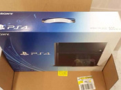 Wow, the PS4's Packaging Is Slimmer Than You Might Think