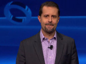 Andrew House Is Feeling Pretty Great About the PlayStation 4's Launch