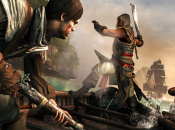 Assassin's Creed IV: Black Flag Makes a Bid for Freedom This Month