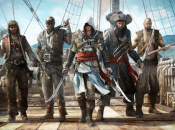 Assassin's Creed IV: Black Flag's First Single Player DLC Breaks Free This Week