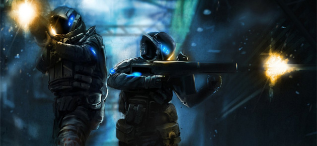 Blacklight: Retribution 2