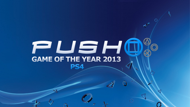 Game of the Year - PlayStation 4