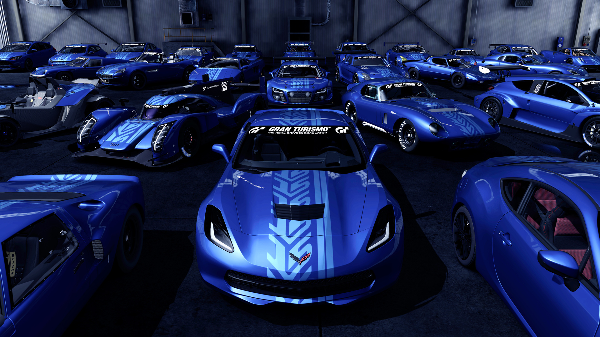 How to earn millions of gran turismo 6 credits in minutes guide gran turismo 6 publicscrutiny Image collections