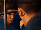 Japanese PS4 Launch Title Yakuza Ishin Draws Its Sword