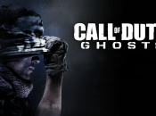 UK Sales Charts: Call of Duty: Ghosts Spooks the Summit