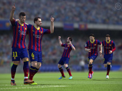 UK Sales Charts: FIFA 14 Dribbles Away with the Christmas Number One