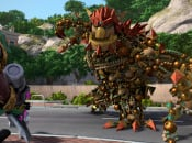 UK Sales Charts: Knack Thumps Super Mario 3D World on the Nose