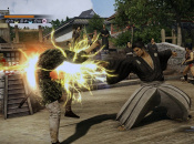 You'll Be Able to Use Your Vita to Take PS4 Title Yakuza Ishin Everywhere