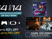 Better Top Up Your Wallets - PSN Launches Another Sale in North America