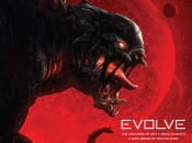 Evolve Is a Next-Gen Exclusive Co-Op Shooter Coming to PS4