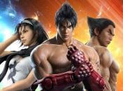Free PS3 Fighter Tekken Revolution Exceeds 2.5 Million Downloads