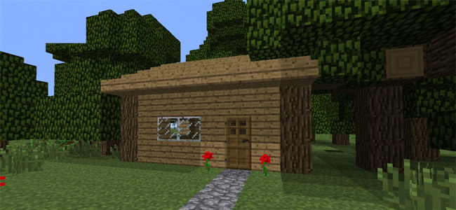 Building Blocks For Beginners In Minecraft Ps3 Edition