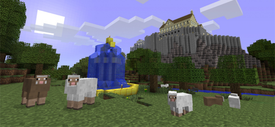 Minecraft: PlayStation 3 Edition Guide - 3