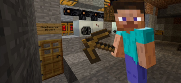 Minecraft: PlayStation 3 Edition Guide - 5