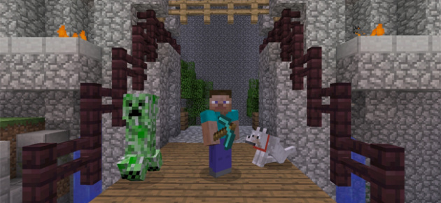 Minecraft: PlayStation 3 Edition Guide - 6