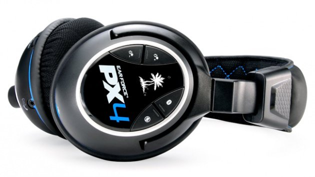 Turtle Beach Ear Force PX4 - 5