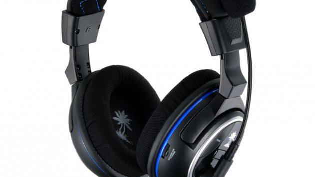 Turtle Beach Ear Force PX4 - 6