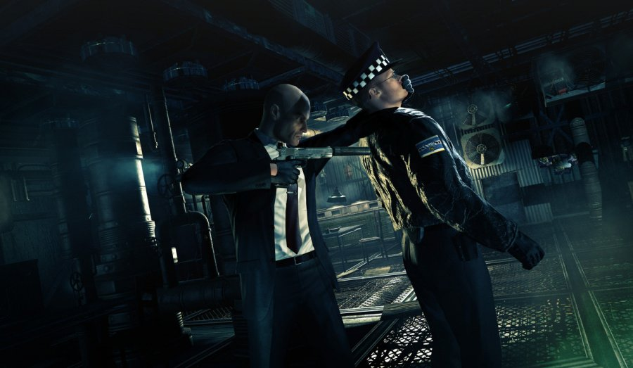 Hitman Absolution Pc 1319657657 009