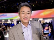 Watch Sony's CES 2014 Press Conference Right Here