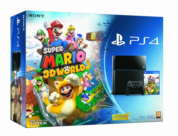 Pachter: Nintendo Should Publish Its Games on the PS4 ...