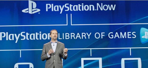 PlayStation Now 1