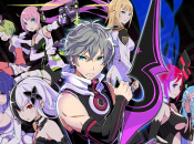 PS Vita RPG Conception II Is Expected to Deliver in the EU