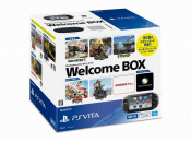 PS Vita Welcome Box Aims to Generate Interest in the Struggling Handheld