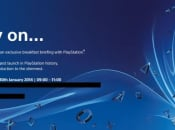 Slimmest Ever PlayStation to Be Unveiled in the UK Next Week