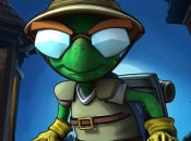 Sly Cooper's the Latest Sony Series to Sneak onto Tablets and Smartphones