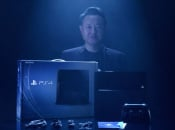 Sony Pleads for Patience Over PS4 Stock Situation