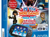 Sony's New Vita Bundle Will Allow You to Flaunt Ten Top Indie Titles