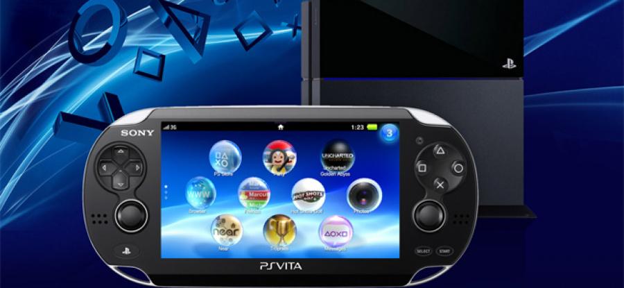 PS Vita 5