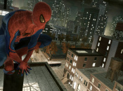 The Amazing Spider-Man 2 Spins a Yarn on PS4, PS3 This Spring