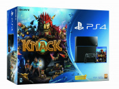 UK PS4 Stock Sneaks into the Spotlight at Amazon