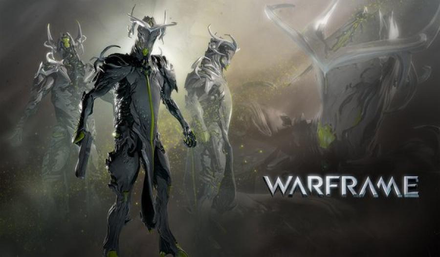 Warframe 1. 15