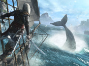 Assassin's Creed IV: Black Flag Harpoons a Gigantic Patch on PS4
