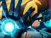 Bask in the Blinding Lights of Velocity 2X on PS4 and Vita